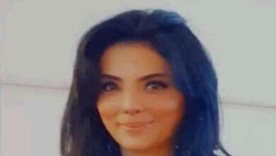 """صورة بعد عودتها من الخارج حورية فرغلي تقول """"شكرا للحكومة عل مساعدتها ورانيا محمود ياسين كانت سند ليا"""""""