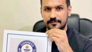 صورة تعرف عل احمد العنزي المدرب الاول لنادي سباق السيارات بالكويت