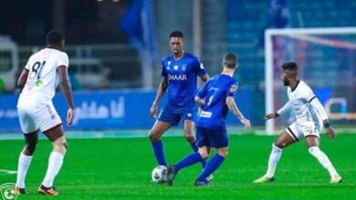 صورة رحله الانفراد بصدارة دوري كأس الملك محمد بن سلمان