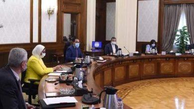 صورة تعرف على آخر المستجدات بالنسبة لفيرس كورونا خلال اجتماع مجلس الوزراء