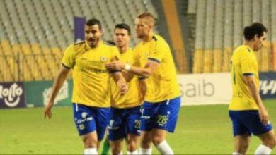 صورة إيهاب جلال ينجح في تدوين الانتصار الخامس علي التوالي له مع الإسماعيلي