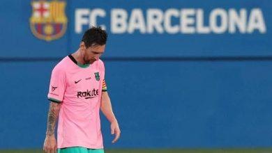صورة ليفانتي ذبح برشلونة .. تعادل معه وقدم لثنائي مدريد اجمل هدية