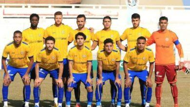 صورة تشكيلة الإسماعيلي لمواجهة الجونة في الدوري المصري