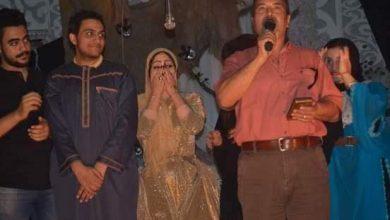 صورة مسرحية حكايات شهرزاد للمخرج محمود سعيد ..نجاح مبهر والشباب كلمة السر
