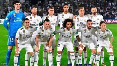 صورة ريال مدريد يتعثر ويفقد نقطتين بسبب إشبيلية ويحرم من صدارة الدوري