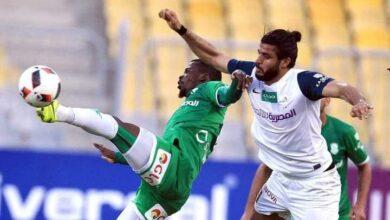 صورة انبي يتعادل سلبيا أمام نظيره الاتحاد السكندري ضمن منافسات الدوري المصري الممتاز