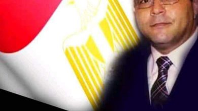 صورة رجل الأعمال معتز شادى يهنئ الأمة الإسلامية والعربية بحلول عيد الفطر المبارك