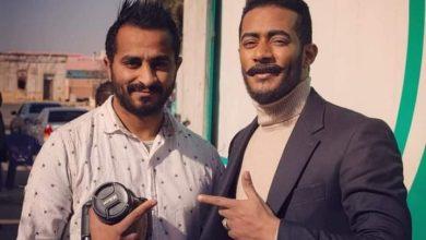 صورة المصور محمد كوكا يعرض صور لأول مرة من كواليس مسلسل «موسي »