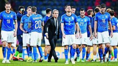 صورة «المنتخب الايطالي» يقصي «تركيا» بثلاثية ويتصدر مجموعته بكأس الأمم