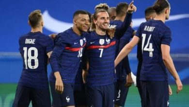 """صورة ديوك فرنسا تفوز على ألمانيا 1/0 في مواجهة نارية من """"يورو 2020"""""""