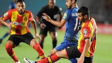 صورة اليوم.. الأهلي يحل ضيفاً ثقيلاً على الترجى التونسى في ذهاب نصف نهائي دوري أبطال افريقيا