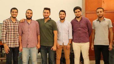 صورة جامعة أسيوط تعلن فوز كلية الهندسة بالمركز الاول في مسابقة جامعة أبوظبى السنوية حول بحوث طلبة الجامعات