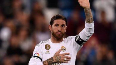 صورة ريال مدريد يعلن رحيل القائد «راموس» بعد رحلة عطاء استمرت ١٦ عاما