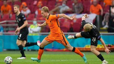 صورة هولندا تسحق النمسا بثنائية وتتأهل رسميا لدور ال 16باليورو