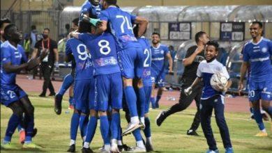 صورة «أسوان» يتأهل لنصف نهائي كأس مصر على حساب «المصري» في سيناريو جنوني