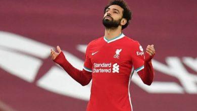 صورة «صلاح» يفوز بجائزة أفضل لاعب في البريمرليج بتصويت الجماهير