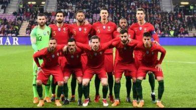 صورة رونالدو يقود البرتغال لثلاثية في شباك المجر بكأس الأمم الأوربية