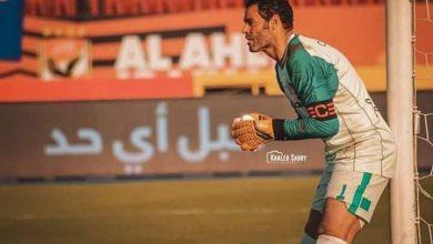 صورة محمد عبد المنصف (اوسا) مديرا للكره فى دجله