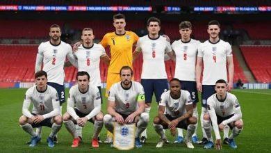 صورة ستيرلينج يقود إنجلترا لتصدر المجموعة علي حساب كرواتيا باليورو