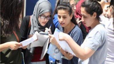 صورة القبض على الطالب المسئول عن تسريب إمتحان اللغة العربية للثانوية العامة