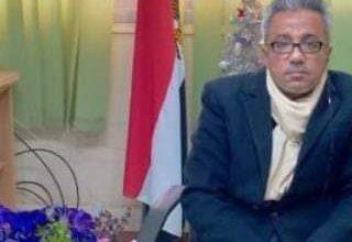 صورة مستشفى نقادة فى قنا تحذر من صفحات على مواقع التواصل تجمع تبرعات باسمها