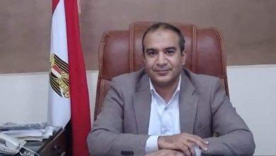 صورة وزير التنمية المحلية يصدر حركة التنقلات والعقيد محمد صلاح سكرتير عام مساعد لمحافظة اسيوط