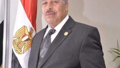 """صورة """"نبيل الطيبي"""" سكرتير عام لمحافظة الدقهلية ضمن حركة تنقلات وزارة التنمية المحلية اليوم"""