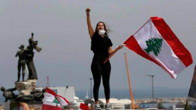 صورة رئيس منظمة الحق: مساعدة لبنان واجب وطني عربي