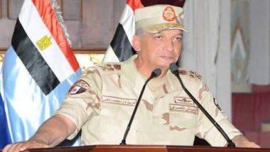 صورة وزير الدفاع: قادرون على ردع كل من تسول له نفسه المساس بأمن مصر ومقدرات شعبها