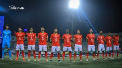صورة الأهلي يفوز على المقاولون العرب بثنائية نظيفة في الجولة 26 من الدوري المصري الممتاز