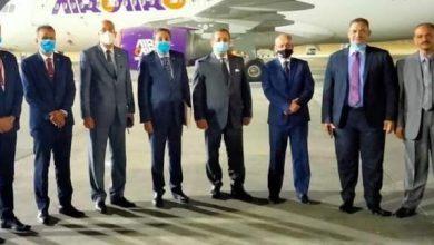 صورة وصول جثامين المصريين لمطار القاهرة ضحايا الحرائق التي اندلعت في قبرص