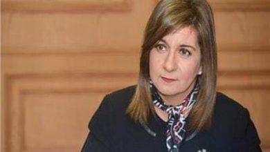 صورة نبيلة مكرم: تواصلت مع وزير العدل ووافق على طلب تحليل الـ DNA