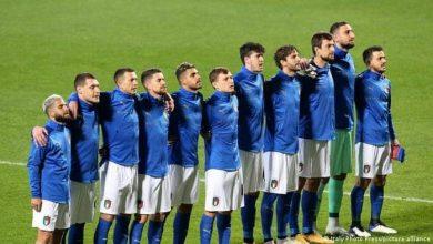 صورة إيطاليا تتوج بلقب كأس الأمم الأوروبية اليورو علي حساب إنجلترا