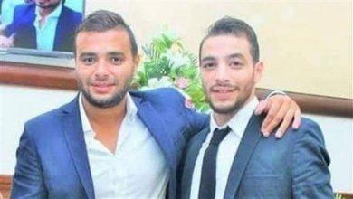 صورة غرق شقيق المطرب رامي صبري في ترعة المريوطية