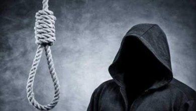 صورة انتحار طالب بالثانوية العامة فى المنيا