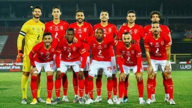 صورة بعثة الأهلي تطير إلى المغرب غداً إستعدادا لمواجهة كايزر تشيفز في نهائي دوري أبطال أفريقيا