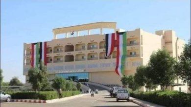صورة أمن مستشفى آل مرزوق الجامعي يعتدي بالضرب على نجلي مريضة
