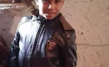 """صورة القبض علي المتهمين بقتل طفل """"دندره"""" والذي تم العثور علي جثته داخل مقابر قرية المعنا"""