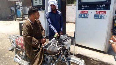 صورة محافظ أسيوط: لا زيادة في تعريفة الأجرة.. وحملات مكثفة على محطات الوقود ومواقف السرفيس
