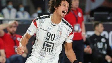 صورة علي زين : مباراة البرتغال صعبة للغاية لكننا سنظهر بأفضل مستوي