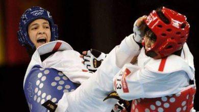 صورة طوكيو 2020 – « نور عبد السلام »خارج الأوليمبياد