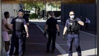 صورة نبيل أبو الياسين:قضايا ترفع ضد الشرطة الفرنسية.. شاهد السبب