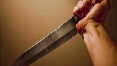 صورة حبس المتهم بقتل زوجته طبيبة الأسنان بالمنصورة