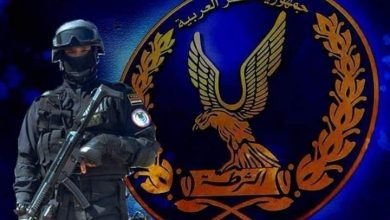 صورة اللواء محمد حسان مديرا لمديرية أمن المنيا ضمن حركة تنقلات وترقيات وزارة الداخلية لعام ٢٠٢١
