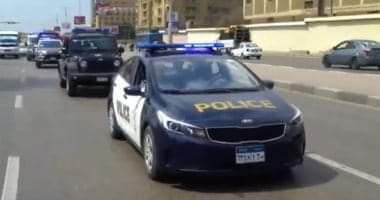 صورة مدير أمن سوهاج الجديد قاهر العصابات الجنائية وطارد للصوص