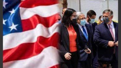 صورة نبيل أبوالياسين يُشيد بالدعم الأمريكي لـ تونس بمليون جرعة من لقاح COVID-19