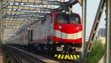 صورة «السكة الحديد»: استبدال عربات بعض القطارات لرفع كفاءتها