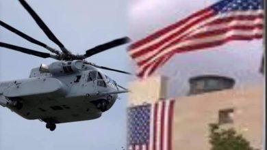 صورة الخارجية الأمريكية: إن الولايات المتحدة ملتزمة بأمن إسرائيل و نبيل أبوالياسين يرد