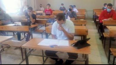 صورة خطوات مهمة لطلاب الثانوية العامة مطلوبة داخل لجنة الامتحان