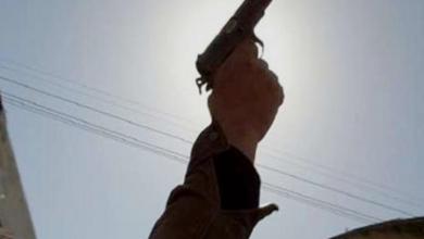 صورة القبض علي 4 أشخاص أثناء مشاجرتهم بالأسلحة النارية بمدينة نصر